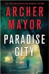 Paradise City | Mayor, Archer | Signed First Edition Book