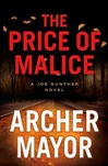 Price of Malice, The | Mayor, Archer | Signed First Edition Book