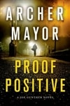 Proof Positive | Mayor, Archer | Signed First Edition Book