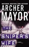 Sniper's Wife, The | Mayor, Archer | Signed First Edition Book