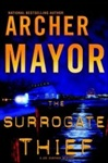 Surrogate Thief, The | Mayor, Archer | Signed First Edition Book