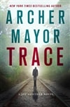 Mayor, Archer | Trace | Signed First Edition Book