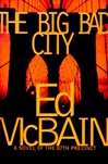 Big Bad City, The | McBain, Ed | Signed First Edition Book