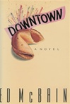Downtown | McBain, Ed | Signed First Edition Book