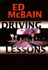Driving Lessons | McBain, Ed | Signed First Edition Book