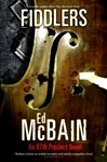 Fiddlers | McBain, Ed | Signed First Edition UK Book