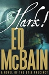 Hark! | McBain, Ed | Signed First Edition Book