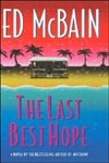 Last Best Hope, The | McBain, Ed | Signed First Edition Book
