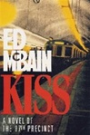 Kiss | McBain, Ed | Signed First Edition Book