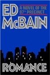 McBain, Ed - Romance (Signed First Edition)
