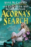McCaffrey, Anne - Acorna's Search (First Edition)