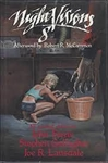 McCammon, Robert - Night Boat, The (Signed Limited)