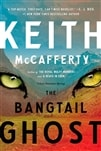 McCafferty, Keith | Bangtail Ghost, The | Signed First Edition Book
