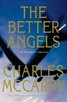 Better Angels | McCarry, Charles | Signed First Edition Thus Book