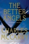 Better Angels, The | McCarry, Charles | Signed First Edition Book