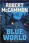 McCammon, Robert | Blue World | Signed Limited Edition Book