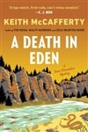 Death in Eden, A | McCafferty, Keith | Signed First Edition Book