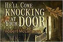 He'll Come Knocking At Your Door | McCammon, Robert | Signed First Edition Book