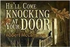 He'll Come Knocking At Your Door | McCammon, Robert | Signed Limited Edition Book