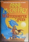 McCaffrey, Anne - Masterharper of Pern, The (First Edition)