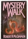 McCammon, Robert | Mystery Walk | Signed First Edition