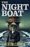 Night Boat, The | McCammon, Robert | Signed Limited Edition Book