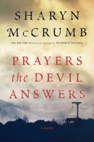 Prayers the Devil Answers by Sharyn McCrumb