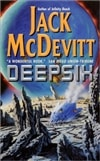 Deepsix | McDevitt, Jack | Signed First Edition Book