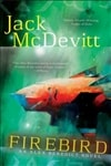 Firebird | McDevitt, Jack | Signed First Edition Book