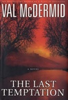 Last Temptation, The | McDermid, Val | Signed First Edition Book