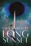 Long Sunset, The | McDevitt, Jack | Signed First Edition Book