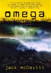 McDevitt, Jack | Omega | Signed First Edition Copy
