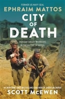 City of Death by Scott McEwen & Ephraim Mattos
