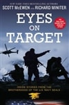 Eyes On Target | McEwen, Scott | Signed First Edition Book