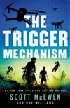 Trigger Mechanism by Scott McEwen | Signed First Edition Book