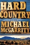 Hard Country | McGarrity, Michael | Signed First Edition Book