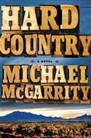 McGarrity, Michael - Hard Country (Signed First Edition)