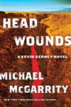 McGarrity, Michael | Head Wounds | Signed First Edition Book
