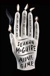 McGuire, Seanan | Middlegame | Signed First Edition Copy
