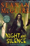 Night and Silence | McGuire, Seanan | Signed First Edition Book