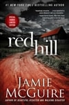 Red Hill | McGuire, Jamie | Signed First Edition Book
