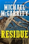McGarrity, Michael | Residue | Signed First Edition Copy