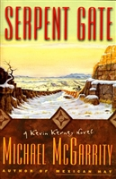McGarrity, Michael - Serpent Gate (Signed First Edition)