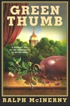 McInerny, Ralph - Green Thumb (First Edition)