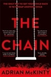 The Chain | McKinty, Adrian | Signed First Edition Book