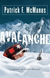 Avalanche | McManus, Patrick F. | Signed First Edition Book