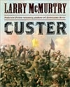 Custer | McMurtry, Larry | Signed First Edition Book