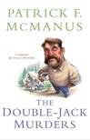 Double-Jack Murders, The | McManus, Patrick F. | Signed First Edition Book