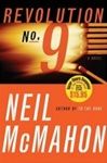 Revolution 9 | McMahon, Neil | Signed First Edition Book