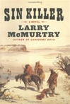 Sin Killer | McMurtry, Larry | Signed First Edition Book